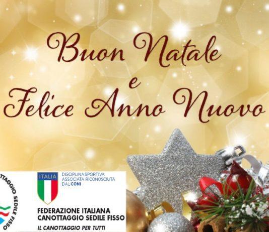 FICSF Federazione Italiana Canottaggio Sedile Fisso
